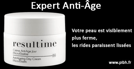 resultime creme anti age
