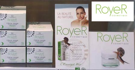 royer cosmetique