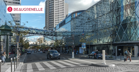 beaugrenelle paris 15