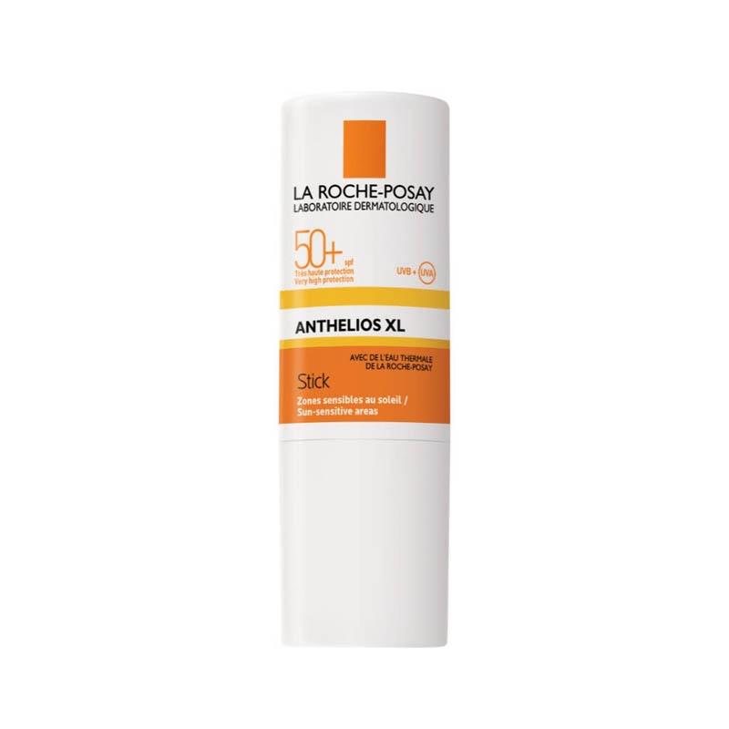 Achetez ANTHELIOS LA ROCHE POSAY SPF50+ Stick zones sensibles visage sans parfum 9g