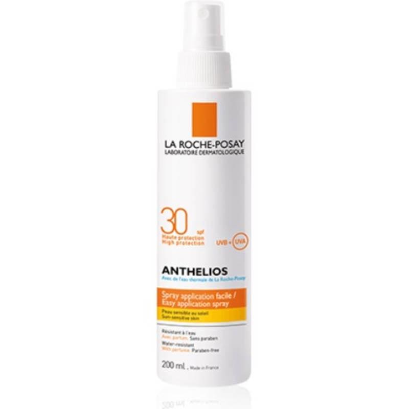 Achetez ANTHELIOS SPF30 Spray flacon 200 ml