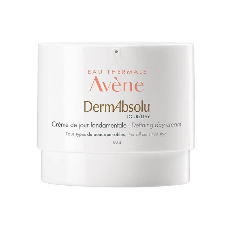 Achetez AVENE DERMABSOLU JOUR Crème fondamentale Pot Airless de 40ml