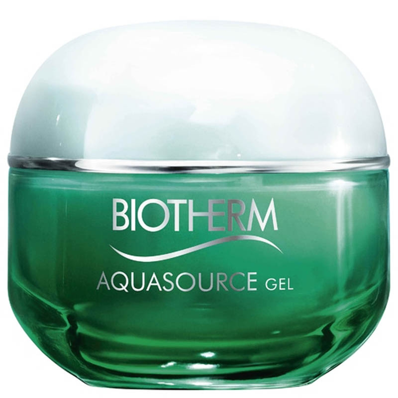 BIOTHERM AQUASOURCE Gel peau normale à mixte Pot de 50ml