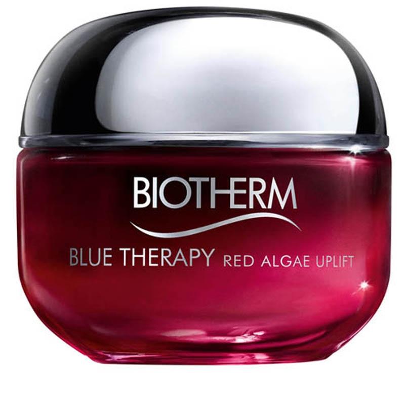 Achetez BIOTHERM BLUE THERAPY RED ALGAE UPLIFT Crème jour Pot de 50ml