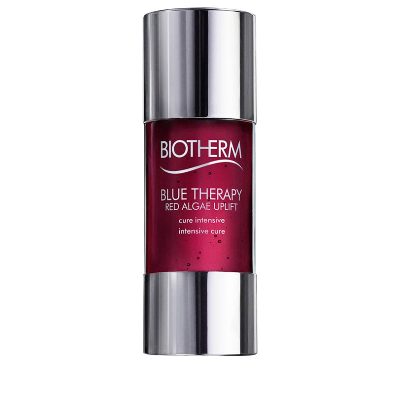 Achetez BIOTHERM BLUE THERAPY RED ALGAE UPLIFT Cure Flacon de 15ml
