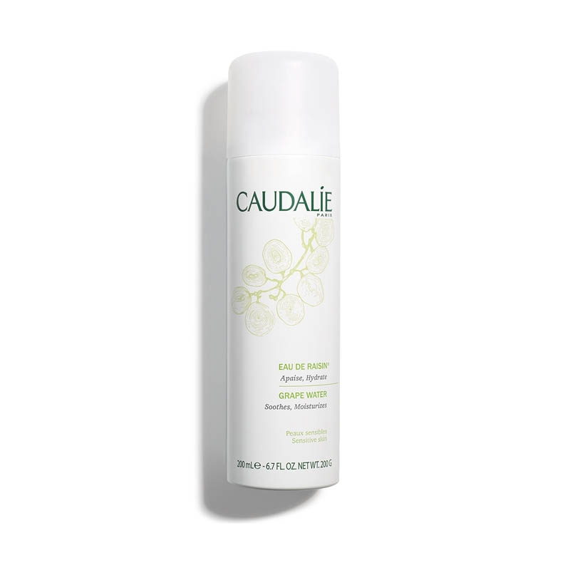 CAUDALIE Eau de raisin Spray de 200ml