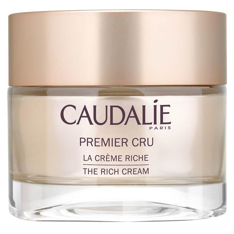 Achetez CAUDALIE PREMIER CRU LA CREME RICHE Crème Pot de 50ml