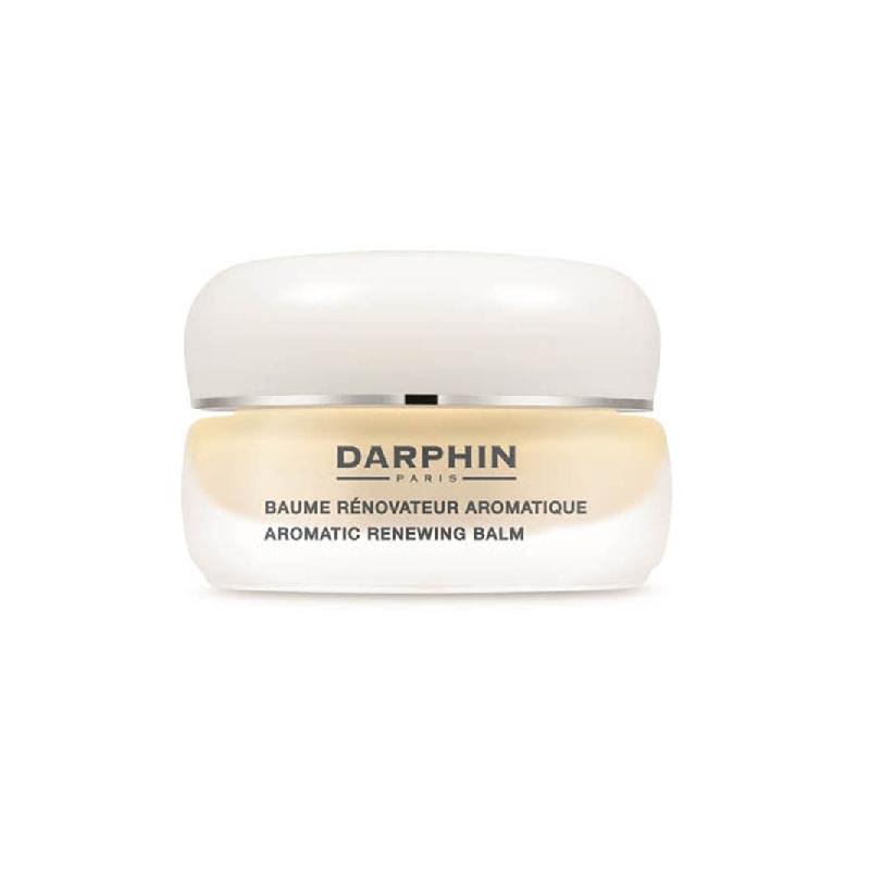 Achetez DARPHIN baume rénovateur aromatique Pot de 15ml