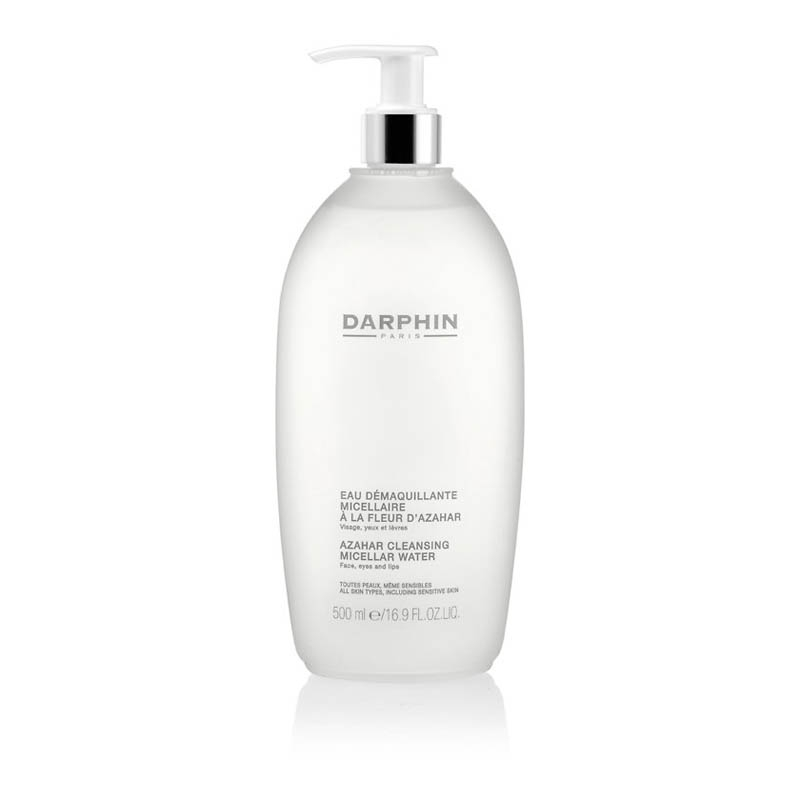 Achetez DARPHIN EAU MICELLAIRE 500ML
