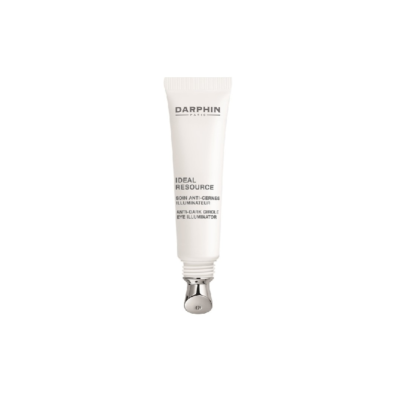 Achetez DARPHIN IDEAL RESOURCE soin anti-cernes illuminateur Tube de 15ml