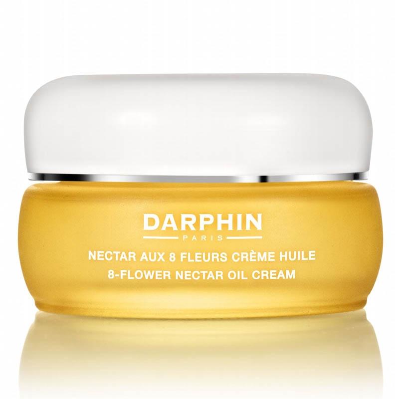 Achetez DARPHIN nectar aux 8 fleurs crème huile Pot de 30ml