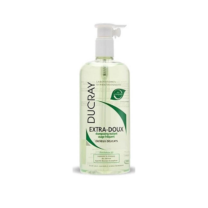 Achetez DUCRAY Shampooing extra doux usage fréquent flacon 400 ml