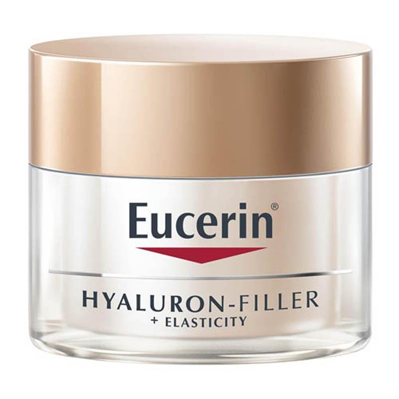 Achetez EUCERIN HYALURON-FILLER + ELASTICITY Emulsion soin de jour Pot de 50ml