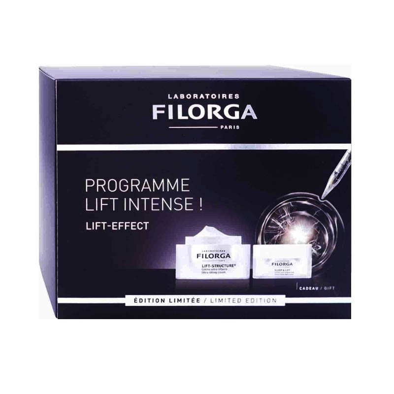 FILORGA Coffret lift intense