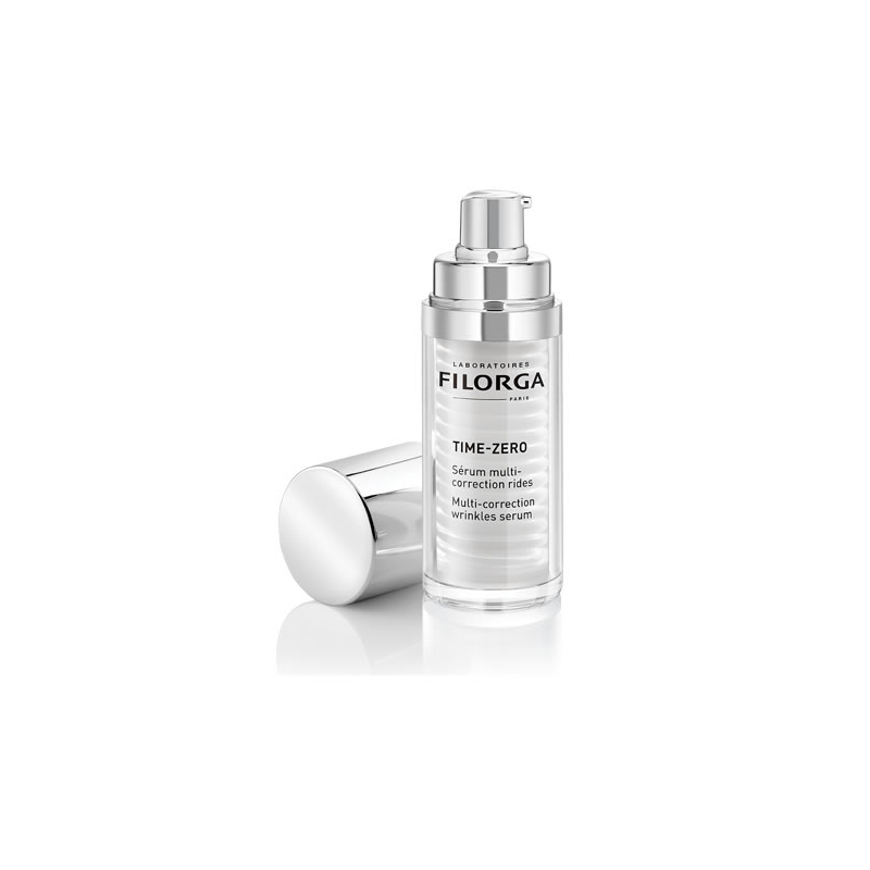 Achetez FILORGA TIME-ZERO Sérum multi-correction rides Flacon de 30ml