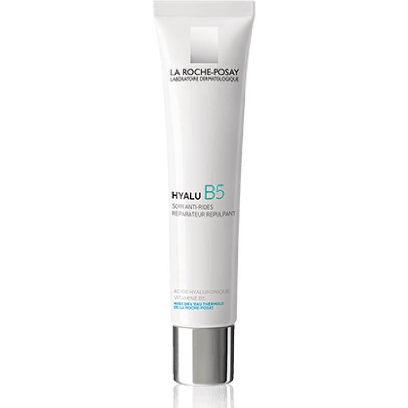 Achetez HYALU B5 LA ROCHE POSAY Crème soin anti-rides à l'Acide Hyaluronique Tube de 40ml