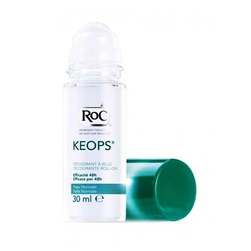 Achetez KEOPS Déodorant sans alcool Bille de 30ml