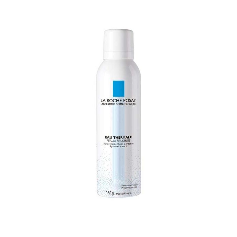 Achetez LA ROCHE POSAY Eau thermale peaux sensibles Aérosol de 150ml