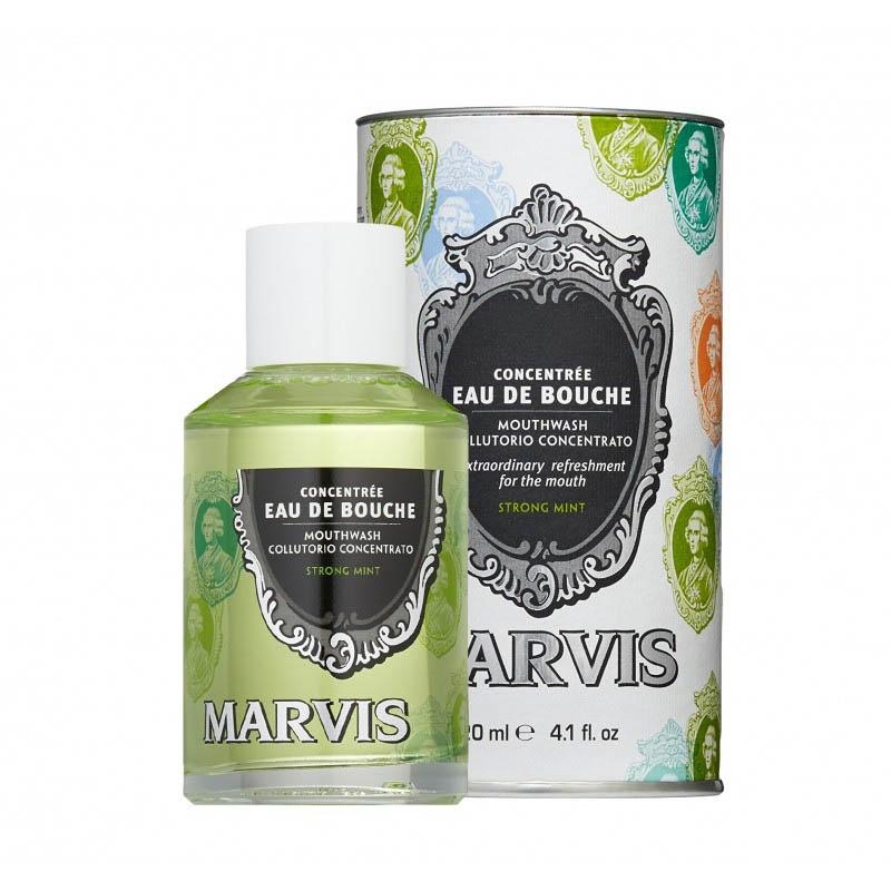 Achetez MARVIS Bain bouche Flacon de 120ml