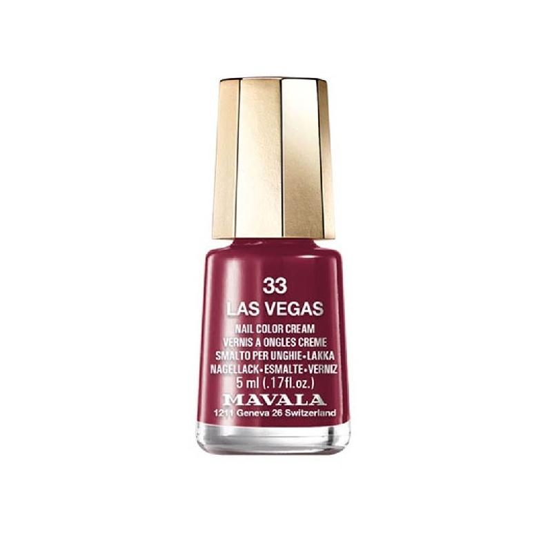 Achetez MAVALA Vernis à ongles las vegas mini Flacon de 5ml