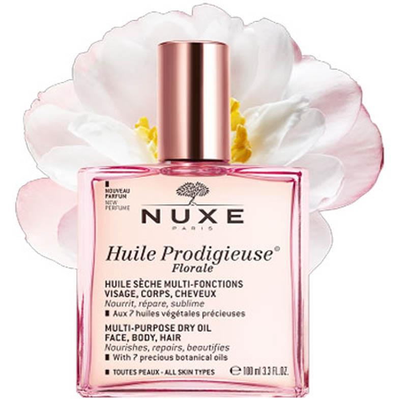 Achetez NUXE Huile prodigieuse florale Flacon de 100ml