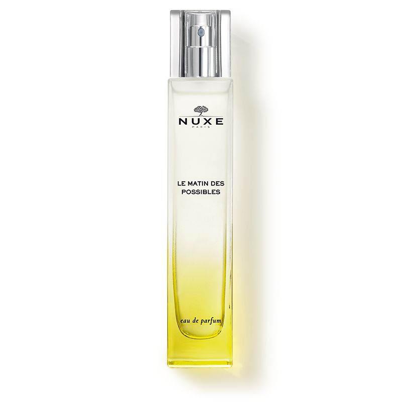 Achetez NUXE Parfum le matin des possibles Spray de 50ml