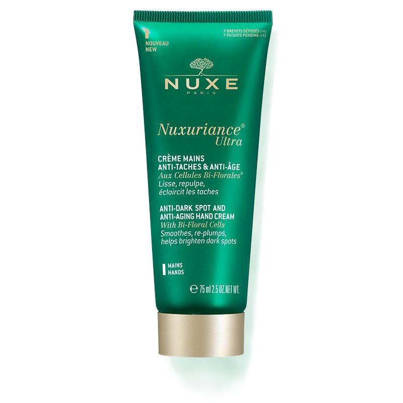 Achetez NUXURIANCE ULTRA Crème mains anti-taches et anti-âge Tube de 75ml