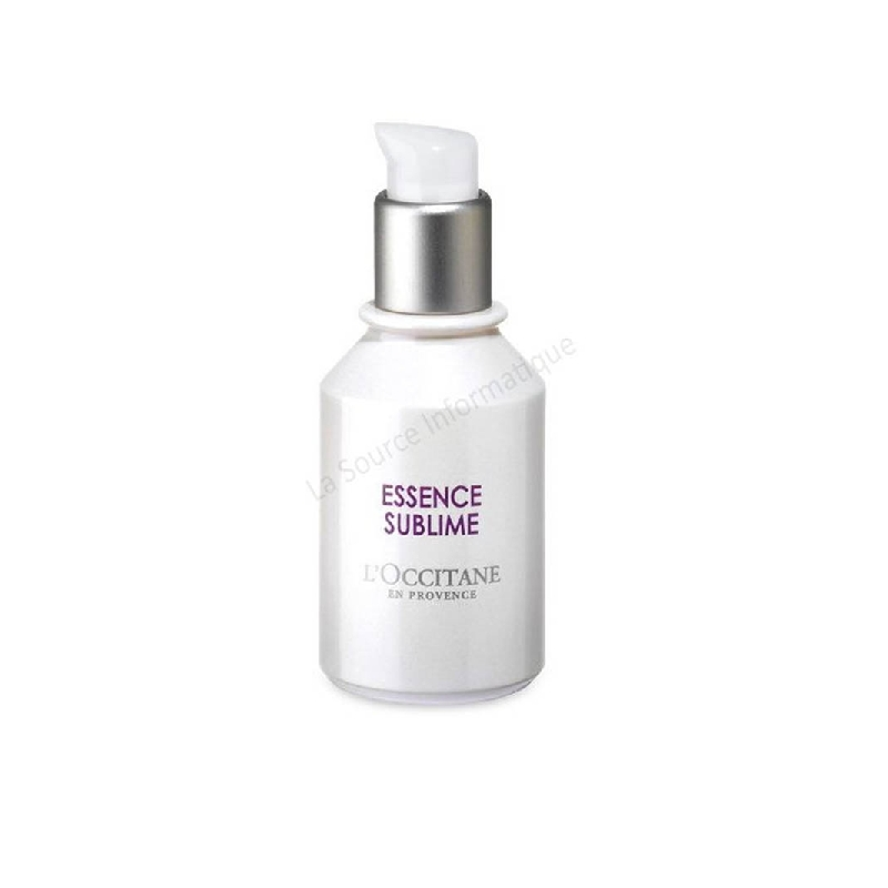 Achetez L'OCCITANE ANGELIQUE IRIS Essence sublime Flacon Airless de 30ml