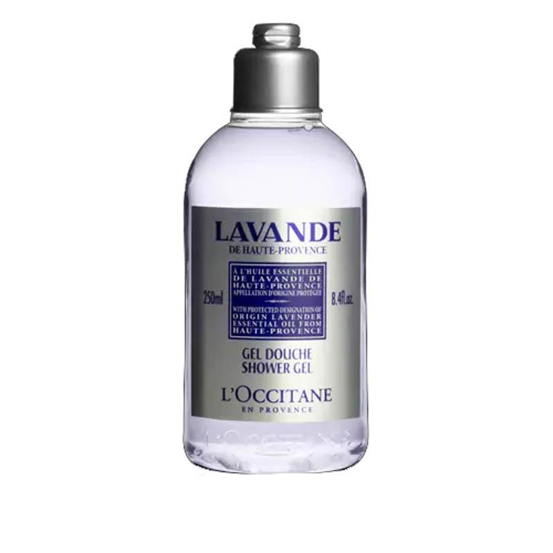 Achetez L'OCCITANE LAVANDE gel douche flacon 250 ml
