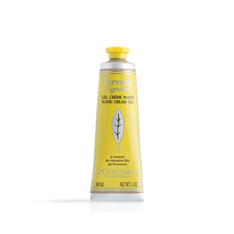 Achetez L'OCCITANE VERVEINE AGRUMES Crème mains Tube de 30ml