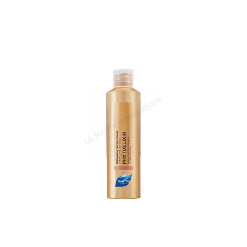 Achetez PHYTOELIXIR Shampooing flacon 200 ml