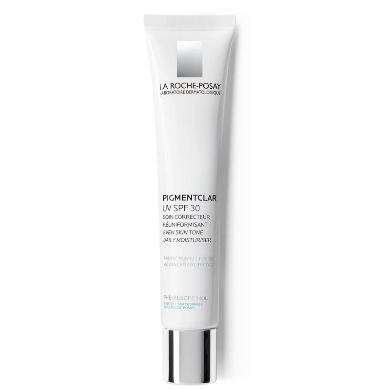 Achetez PIGMENTCLAR UV LA ROCHE POSAY SPF30 Crème soin correcteur uniformisant Tube de 40ml