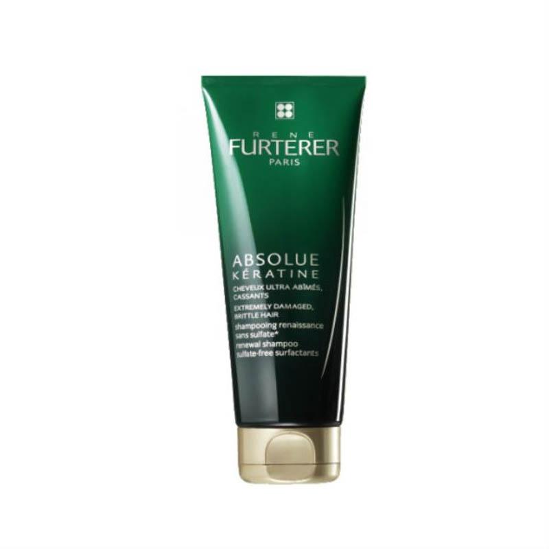 Achetez RENE FURTERER ABSOLUE KERATINE Shampooing renaissance Tube de 50ml