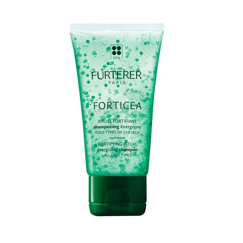 Achetez RENE FURTERER FORTICEA Shampooing énergisant Tube de 50ml