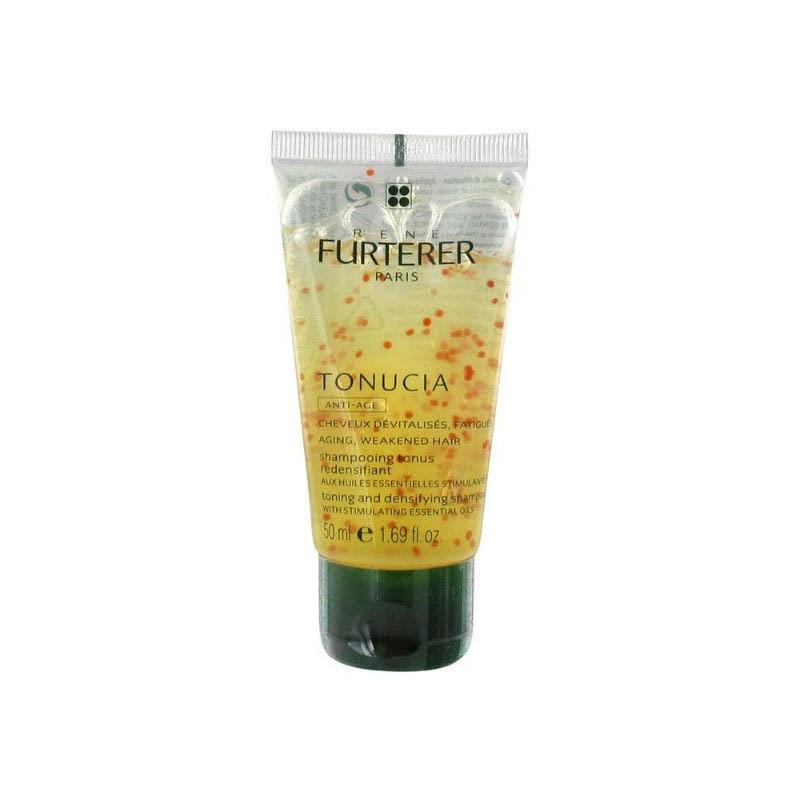 Achetez RENE FURTERER TONUCIA Shampooing tonus redensifiant Tube de 50ml
