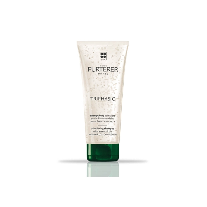 Achetez RENE FURTERER TRIPHASIC Shampooing stimulant Tube de 250ml