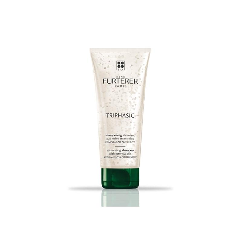 Achetez RENE FURTERER TRIPHASIC Shampooing stimulant Tube de 250ml