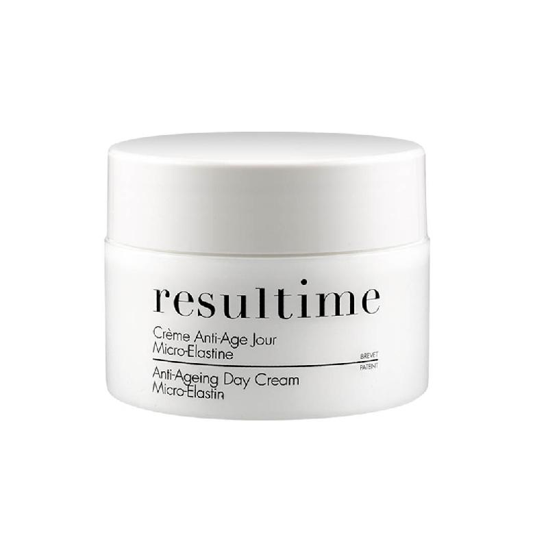 Achetez RESULTIME Crème anti-âge jour Micro-Elastine Pot de 50ml