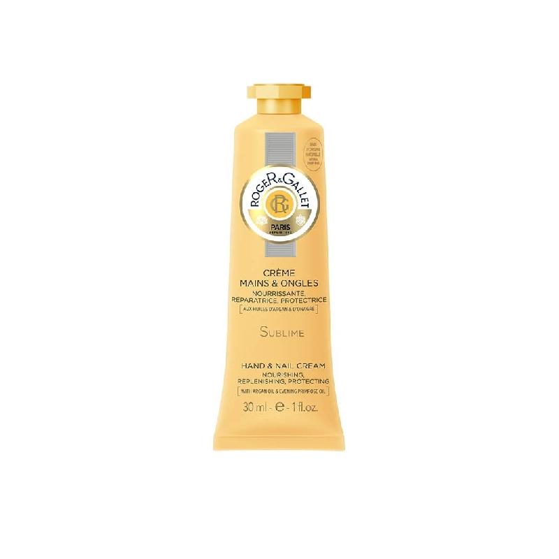 Achetez ROGER GALLET BOIS D'ORANGE Crème mains Tube de 30ml