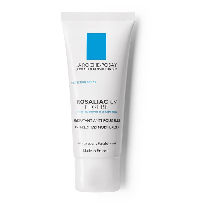 Achetez ROSALIAC UV LEGERE Crème Tube de 40ml