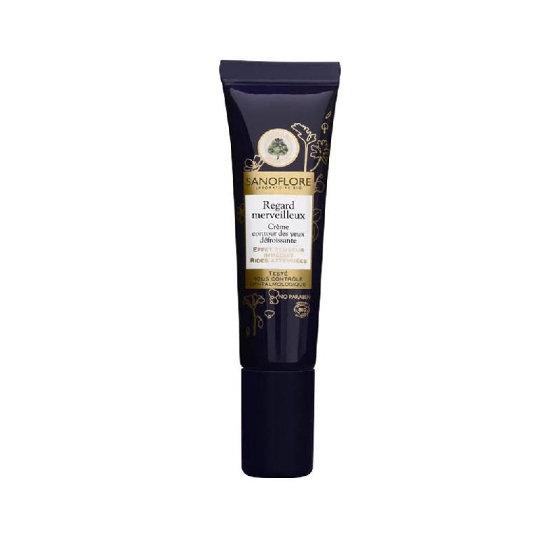 Achetez SANOFLORE Crème regard merveilleux anti-âge Tube de 15ml