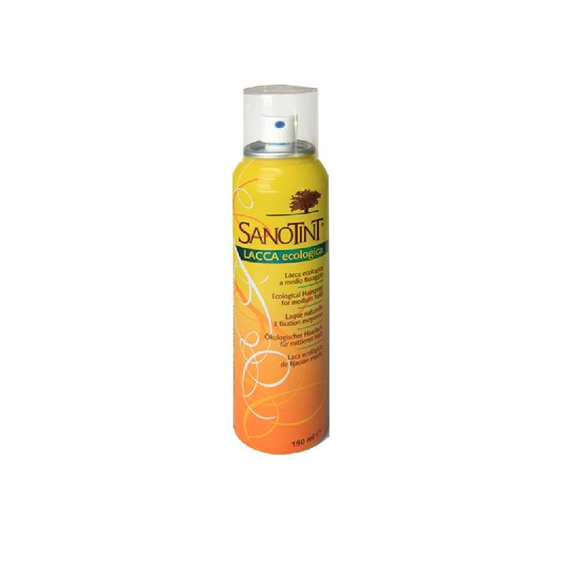 Achetez SANOTINT Laque naturelle fixation moyenne Aérosol de 150ml