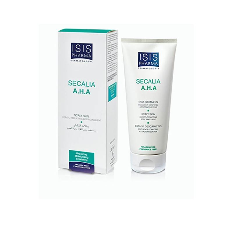 Achetez SECALIA DS Crème visage nourrissante Tube de 40ml