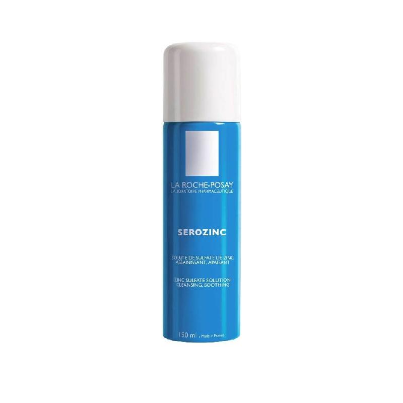 Achetez SEROZINC LA ROCHE POSAY Solution soin apaisant anti-irritations Spray de 150ml
