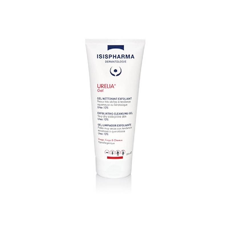 Achetez URELIA GEL Gel nettoyant visage corps et cheveux Tube de 200ml