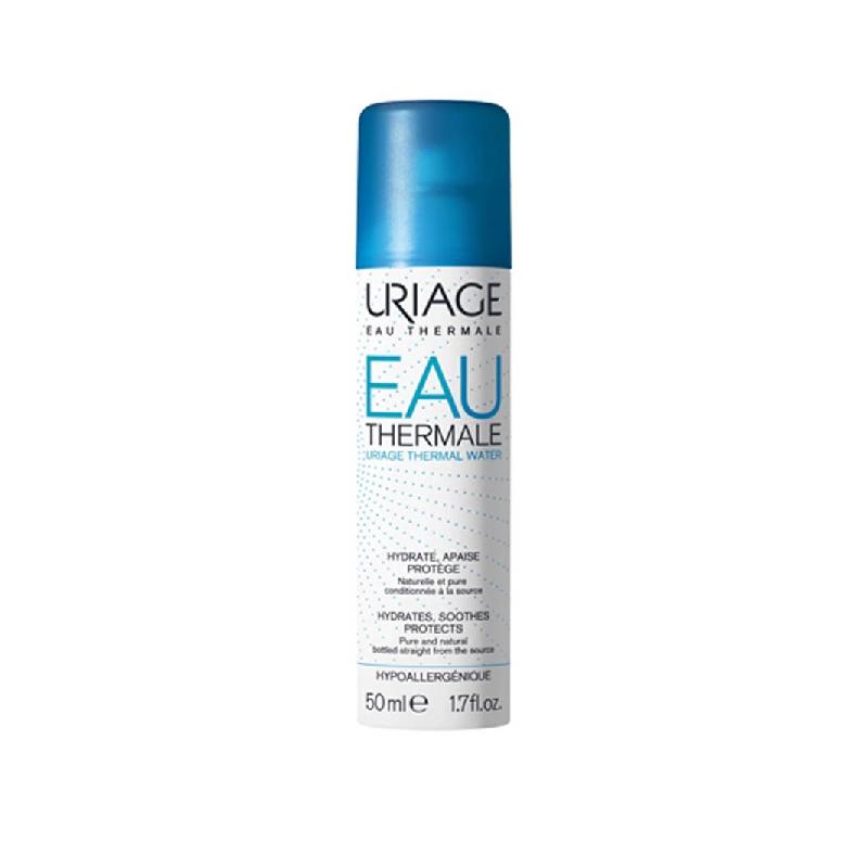 Achetez URIAGE EAU THERMALE Eau thermale peau sensible Brumisateur de 50ml