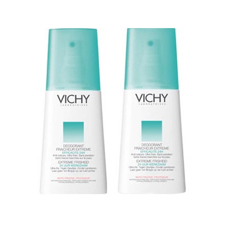 Achetez VICHY Déodorant fruité 2 Vaporisateur de 100ml