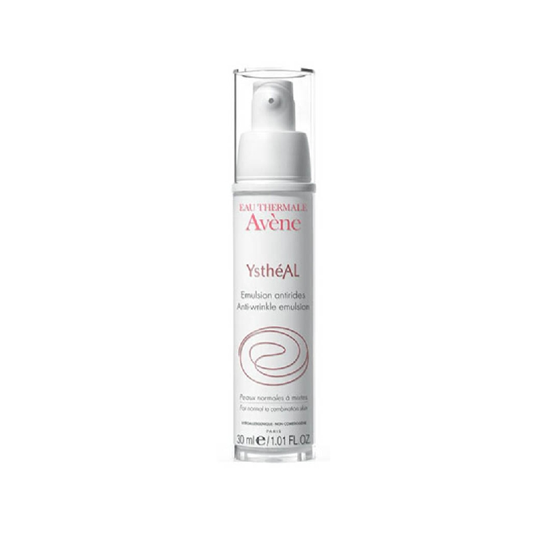 YSTHEAL + Emulsion anti-rides Flacon de 30ml